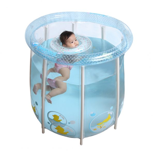 Baby home spa lunabebe for Baby k piscinas
